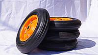 Колесо на тачку 335-75 литое