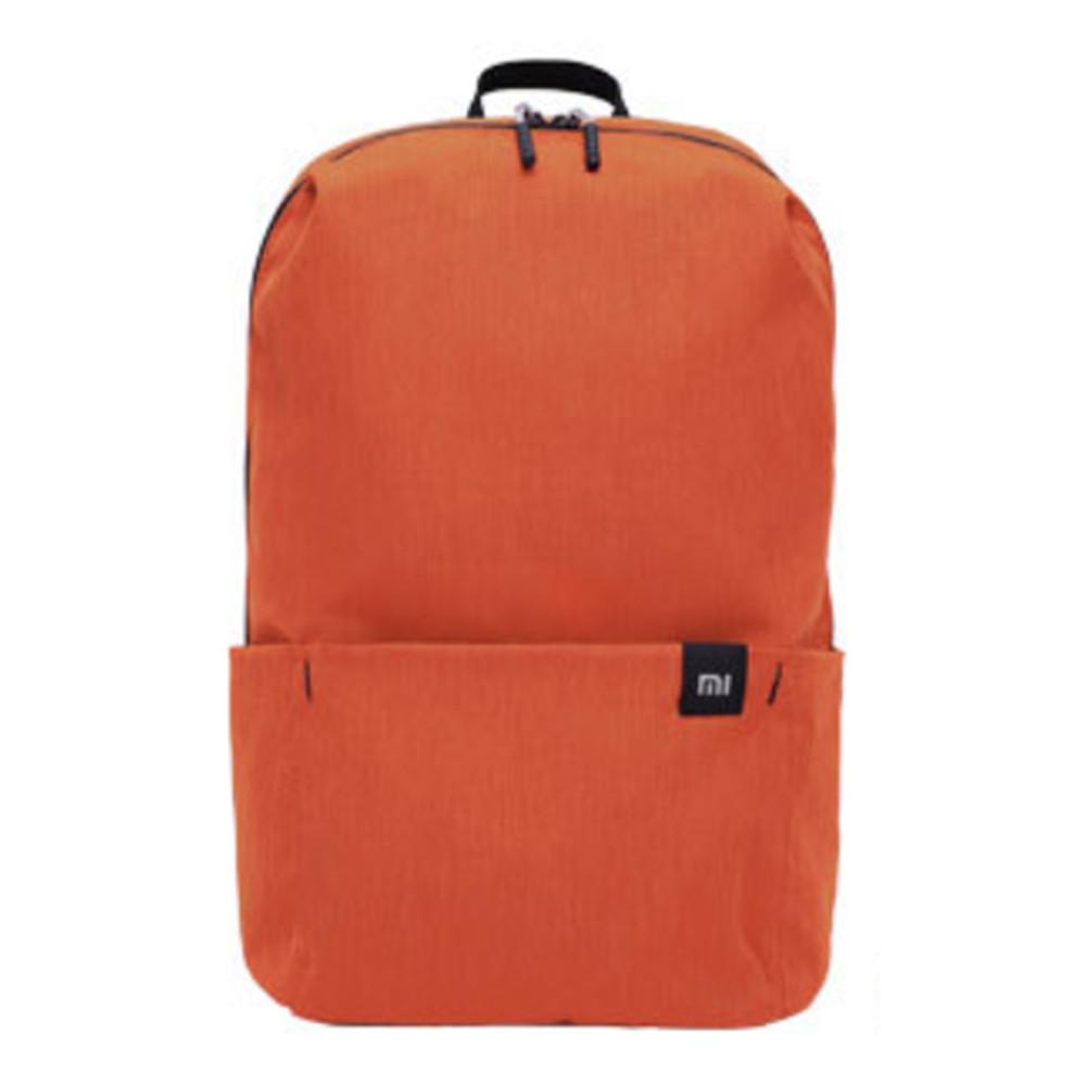 Рюкзак Xiaomi Mi Colorful Mini Backpack Bag 10L 2018 Orange цена ... e8012bf127ed3