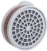 Фільтруючий елемент круглий для респіратора Stalker 3М з одним фільтром.(9500А-3)