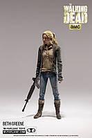 McFarlane The Walking Dead Beth, Бет Ходячі Мерці, Бет Ходячие Мертвецы, фото 1