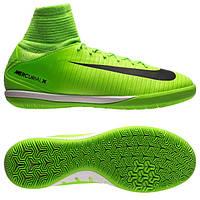Футбольные детские футзалки Nike MercurialX Proximo II IC JR, фото 1