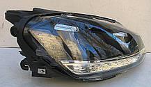 Volkswagen Golf 7 оптика передняя альтернативная TLZ, фото 2