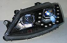 Volkswagen Jetta Mk6 оптика передняя ксенон, фото 2