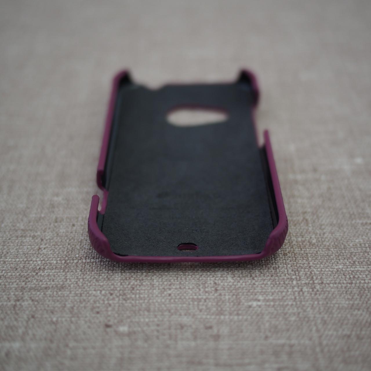 Чехлы для других смартфонов Melkco Snap Cover HTC Desire 200 purple Для телефона