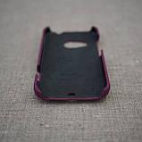 Чехол Melkco Snap Cover HTC Desire 200 purple (O2DE20LOLT1PELC) EAN/UPC: 4895158639792, фото 3