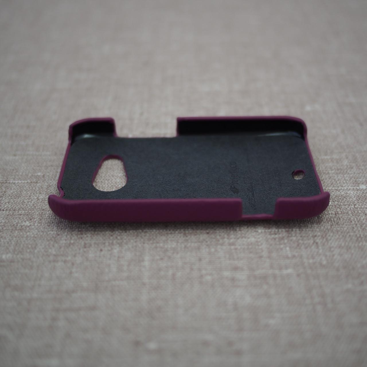 Melkco Snap Cover HTC Desire 200 purple