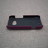 Чехол Melkco Snap Cover HTC Desire 200 purple (O2DE20LOLT1PELC) EAN/UPC: 4895158639792, фото 4