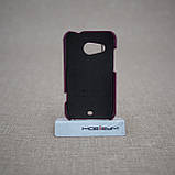 Чехол Melkco Snap Cover HTC Desire 200 purple (O2DE20LOLT1PELC) EAN/UPC: 4895158639792, фото 2