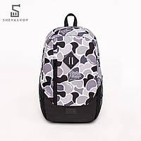Рюкзак UP B9 DUCK CAMO BW серый камуфляж, фото 1