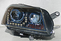 Volkswagen Passat B7 оптика передняя альтернативная ксенон, фото 3