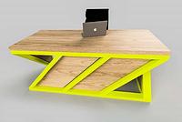 Офисный стол руководителя OS008, фото 1