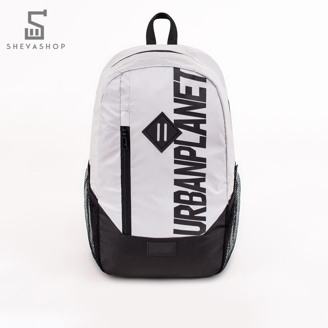 Рюкзак UP B9 рефлективный