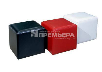 Пуф Куб (без ниши), фото 2