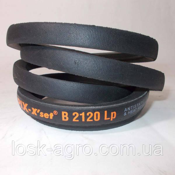 Ремінь приводний клиновий B-2120 Б-2120