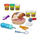 Плей-До набор пластилина Мистер зубастик Play-Doh Doctor Hasbro B5520, фото 2