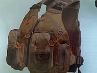Жилет разгрузочный Flagman, фото 1