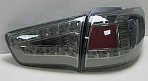 Kia Sportage R оптика задняя черная LED, фото 2