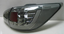 Kia Sportage R оптика задняя черная LED, фото 3