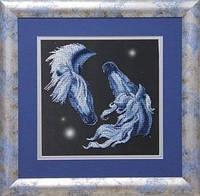 Набор для вышивки бисером Созвездие любви КИТ 30711