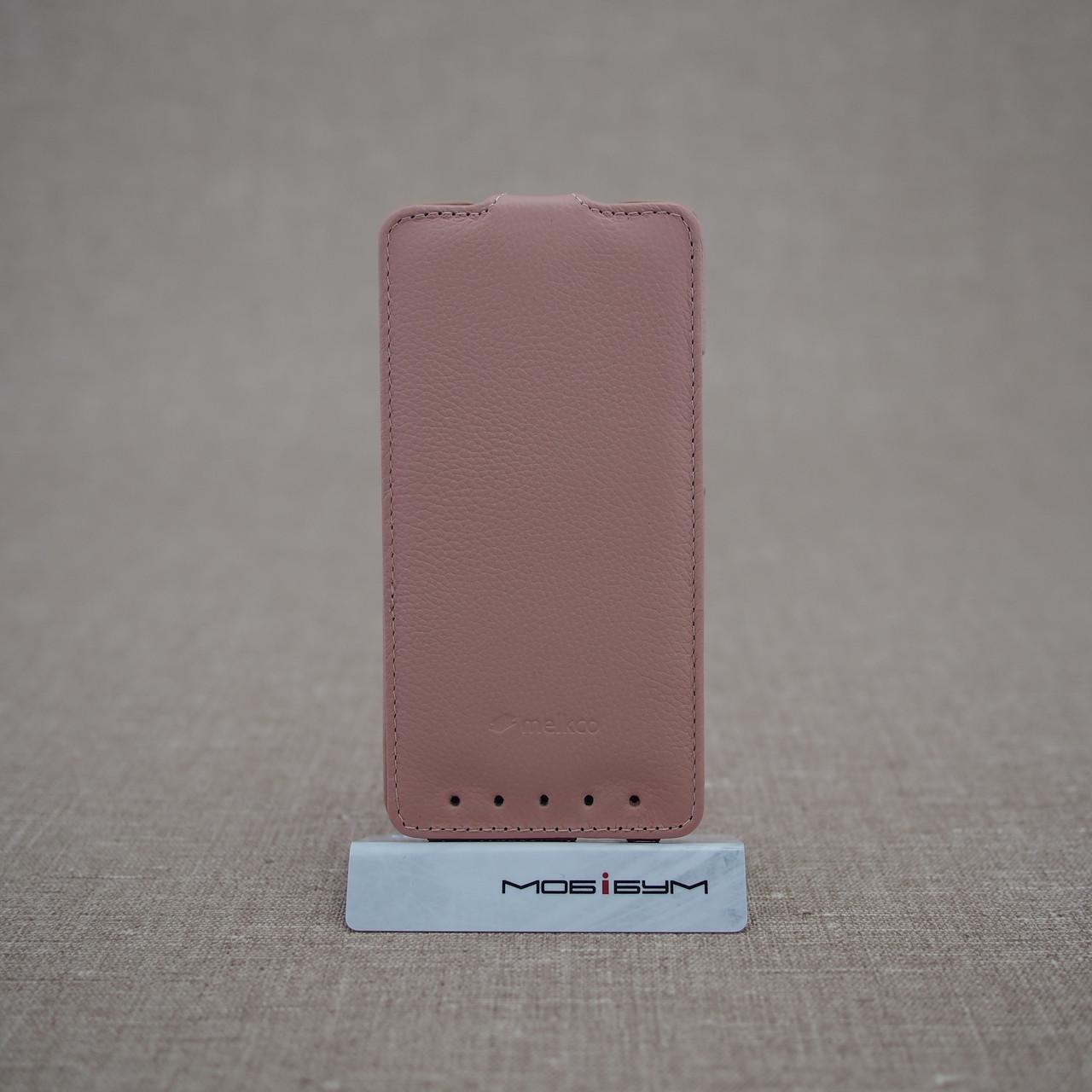 Чохол Melkco Jacka HTC One (O2O2M7LCJT1PKLC)