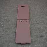 Чохол Melkco Jacka HTC One (O2O2M7LCJT1PKLC), фото 3