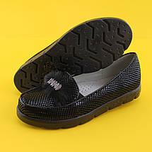 Туфли в школу для девочек 3774B Tom.m размер 32,35, фото 3