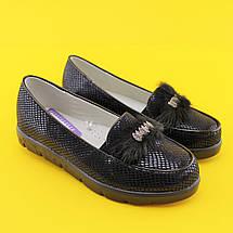 Туфли для девочек 3774A Tom.m размер 32,35, фото 2