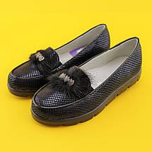 Туфли для девочек 3774A Tom.m размер 32,35, фото 3
