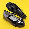 Туфли лаковые для девочек 3795A Tom.m размер 36,37, фото 2