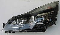 Subaru Outback оптика передняя ксенон