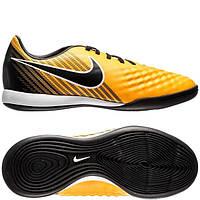 Футбольные детские футзалки Nike JR MagistaX Onda II IC, фото 1