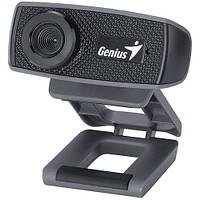 Веб-камера Genius FaceCam 1000X [32200223101]