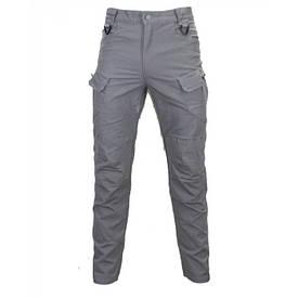 Брюки тактические Combat Pants х/б серые