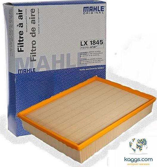 LX1845 Воздушный фильтр для Mercedes Sprinter; VW Crafter