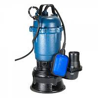 Фекальный насос с измельчителем Lukon QGD 10-10-2,6F