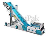 Ленточный транспортер для пищевой промышленности CомiPak