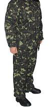 Штаны камуфляжные зимние, фото 3