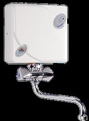 Электрические проточные водонагреватели Kospel Optimus EPJ-3,5 (безнапорные)