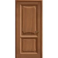 Двери шпонированные НИКА  ПГ (мокко).