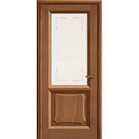 Двери шпонированные НИКА  ПО (мокко).