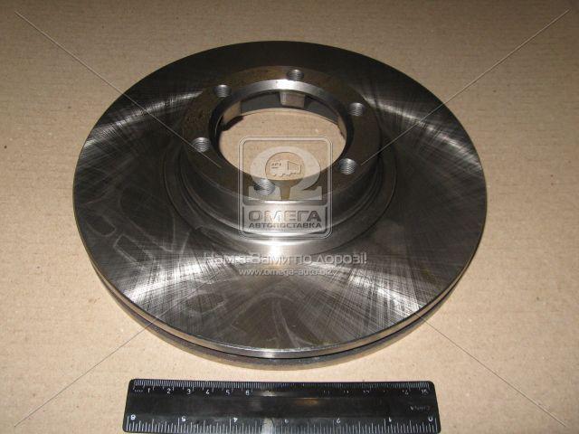 Диск тормозной OPEL ARENA, RENAULT TRAFIC передний, вент. (пр-во TRW) DF1002