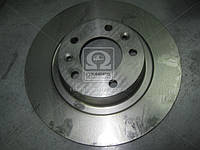 Диск тормозной PEUGEOT 407 задний (пр-во TRW) DF6047
