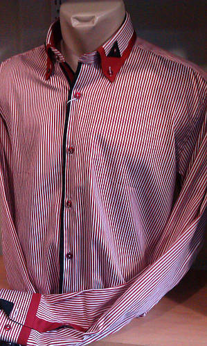 Мужская рубашка FGC Diamond