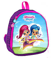 Рюкзак дошкольный Kite Shimmer&Shine K18-538XXS
