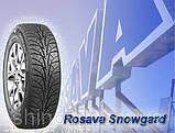 205/65 R15 Rosava SNOWGARD зимняя шина, фото 4