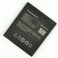 Батарея (акб, аккумулятор) BL198 для Lenovo K860 / K860i IdeaPhone, 2250 mAh, оригинал