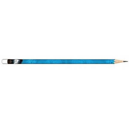 """Ручки шариковые Cool for school BN07104 HB """"Batman"""" с ластиком                                                                                        , фото 2"""