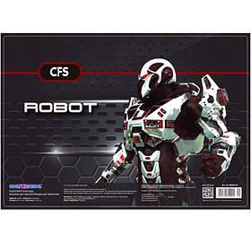 "Подставки другие Cool for school CF69000-04 А3 ""Robot"""