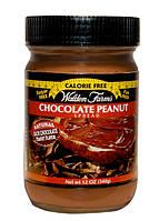 Арахисовое масло с шоколадом Walden Farms 0 калорий
