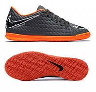 Футбольные детские футзалки Nike JR HypervenomX Phantom 3 Club IC, фото 1